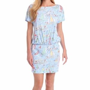 Lilly Pulitzer 'Get Nauti' Dress